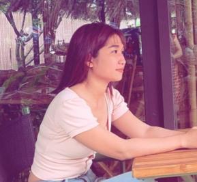 Chị Thu Minh