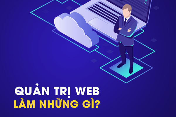 hướng dẫn quản trị Website