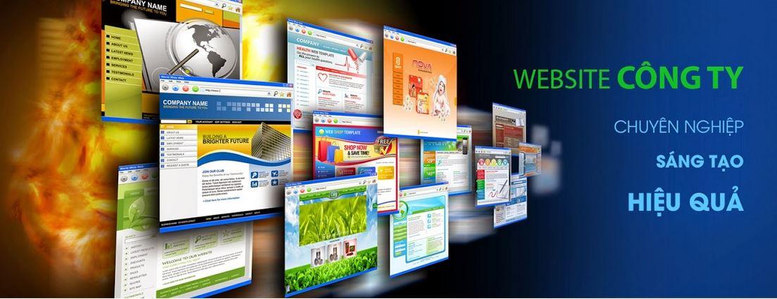 Vinatech - Đơn vị thiết kế Website quận 12 uy tín