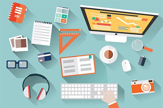 Thiết kế website dịch vụ chuyên nghiệp