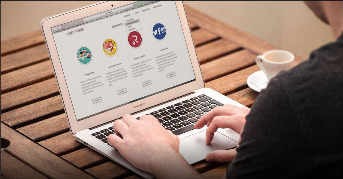 Thiết kế website uy tín chuẩn SEO