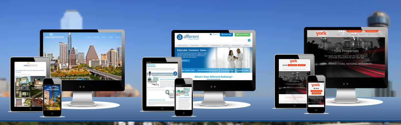 Thiết kế website tại Quận Tân Phú