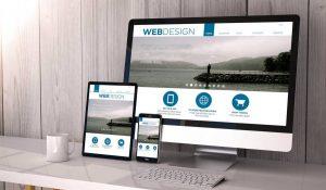 Thiết kế website tại Quận 10