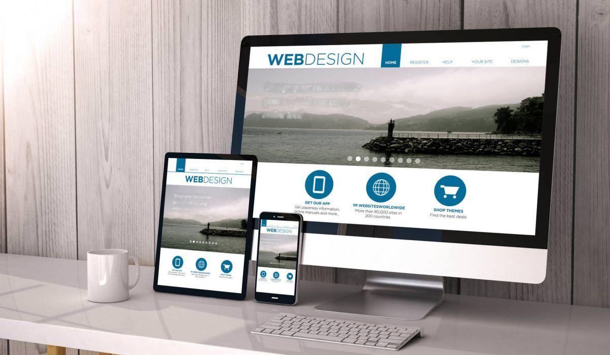 đơn vị thiết kế website quận 12
