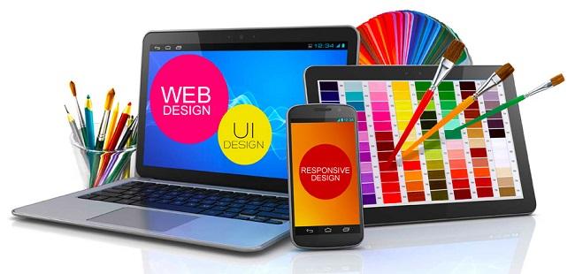 Thiết kế website tại Quận 5