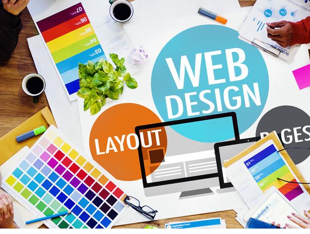Thiết kế website tại Quận Tân Bình