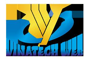 VINATECH  – Thiết Kế Website, Đăng Ký Tên Miền, Máy Chủ, Email, Quảng Cáo